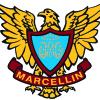 Marcellin Logo