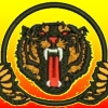 Parau Bay/Manaia Tigers 12/1 Logo
