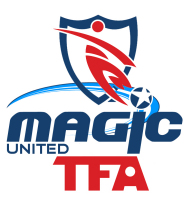 Magic United Football Club Inc.