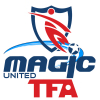 Magic United TFA Logo