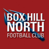 Box Hill North AFC Logo