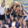 2012-13 Premier Women - Summer Comp - Grand Final