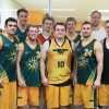 2012-13 Premier Mens - Summer Comp - Grand Final