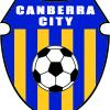 Canberra City 16 Logo