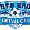 North Shore FC Sharks Logo