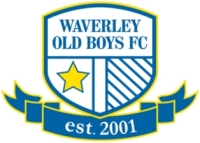 Waverley Old Boys G10 Giants