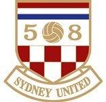 Sydney United 58 FC