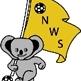 NWS Koalas FC Logo