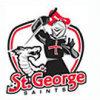 St George FC Logo