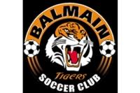 top mode det bedste udsøgt design Balmain Tigers FC - SportsTG