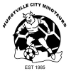 Hurstville City Minotaurs Logo
