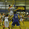 Suns vs Perry Lakes Hawks 2013