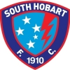 South Hobart Blue Logo
