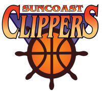 Suncoast Clippers Basketball Association