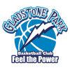 Gladstone Park Storm Logo