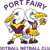 Port Fairy Logo