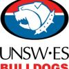 UNSW Eastern Suburbs Bulldogs Logo