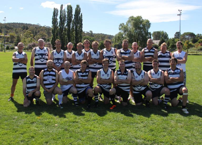 Master Team 2013