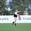 Round 3, 2013 - Bendigo Pioneers v North Ballarat Rebels