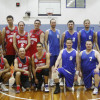 Monday Night Mens Grand Finals Summer 2012-13