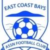 East Coast Bays (M40C) Masters Logo