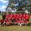 Noble Park Soccer Club 2013