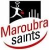 Maroubra U13 Div 1  Logo
