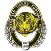 Queanbeyan Tigers Logo