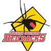 Greater Southern Redbacks Logo