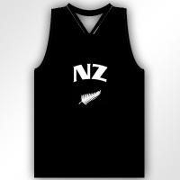 U18 NZ Men