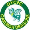 Oakleigh JFC Logo