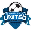 Shepparton United SC Logo