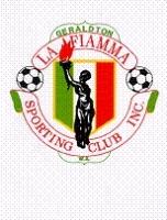 La Fiamma Red