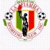 La Fiamma Scorchers Logo