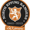 North Epping Rangers FC Logo