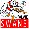 Alvie Logo