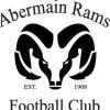 Abermain Rams AAFri/02-2018 Logo
