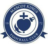 Mascot Kings U6 Green