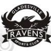 Ravens White Logo