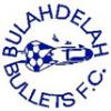Bulahdelah Bullets - WSL Logo