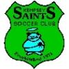 KSFC  White - NJG18 Logo
