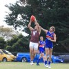 2013/04/14 Firsts Vs Wandin (A)