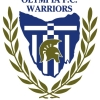 Olympia Performance Subaru Warriors Logo