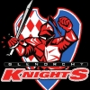 Glen Knights Logo