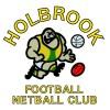 Holbrook Logo