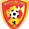 Queanbeyan City FC Logo