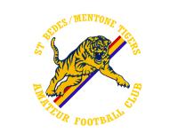 St Bedes/Mentone Tigers U14 Div2