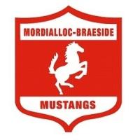 Mordialloc Braeside JFC U11 Bronze