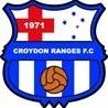 Croydon Ranges Reds U15 Logo