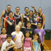 Tuesday Night Mixed Social Grand Finals 2012-13